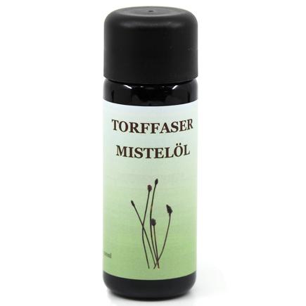 Torffaser-Mistelöl