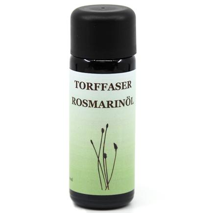 Torffaser-Rosmarinöl