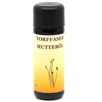 Torffaser-Mutteröl