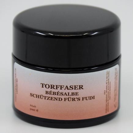 Torffaser-Bébésalbe