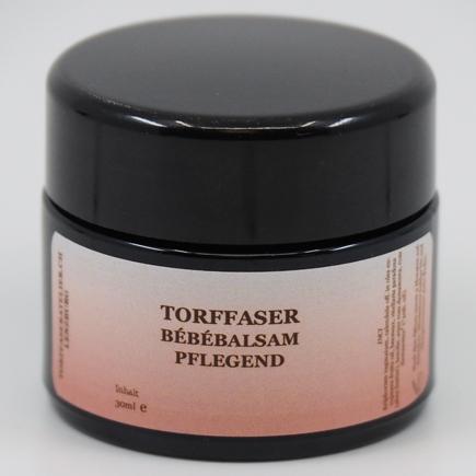 Torffaser-Bébébalsam