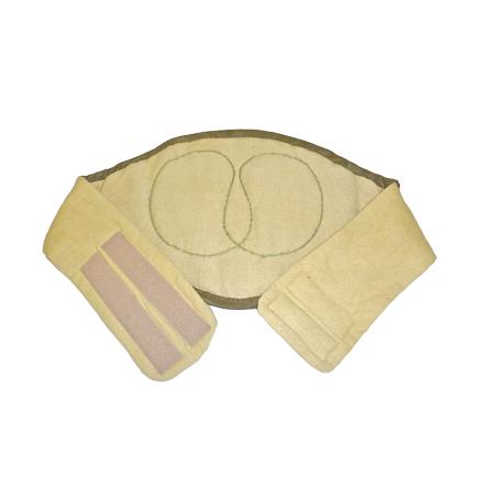 Nierenwärmer wärmend mit Schachtelhalm